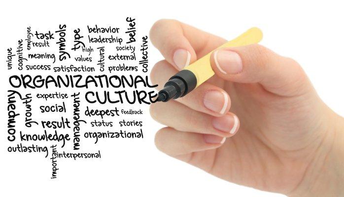 دانلود رایگان مقاله انگلیسی در مورد فرهنگ سازمانی