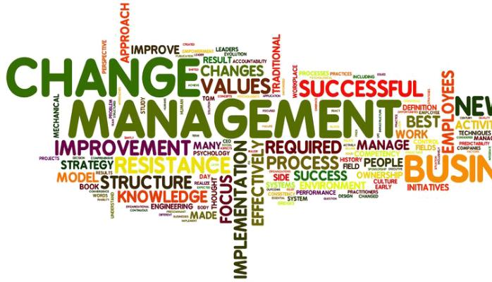 مقاله انگلیسی در مورد مدیریت تحول
