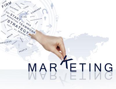 دانلود مقالات انگلیسی بازاریابی