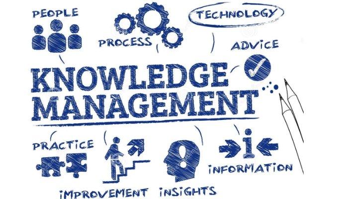 دانلود مقالات انگلیسی مدیریت دانش
